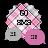 GO SMS - SCS107