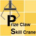 Prize Claw Skill Crane icon