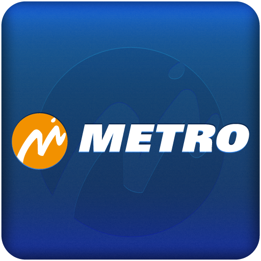 MetroTurizm Online Ticket Sale - screenshot