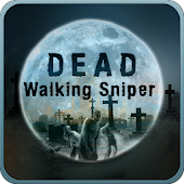 Game Dead Walking Sniper APK for Windows Phone