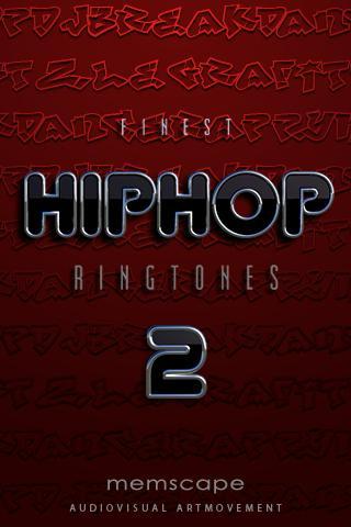 HIP HOP Ringtones vol.2