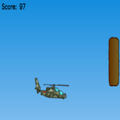 AmazingHelicopter game
