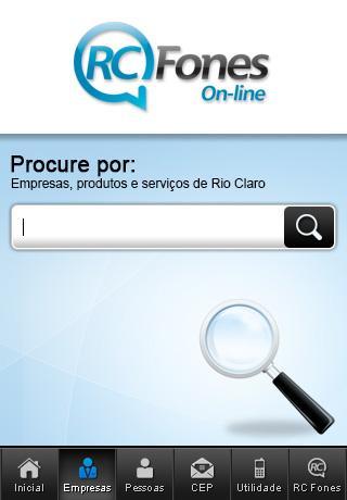RC Fones Smartphone