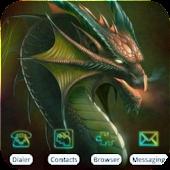 Magical Dragon [SQTheme] ADW