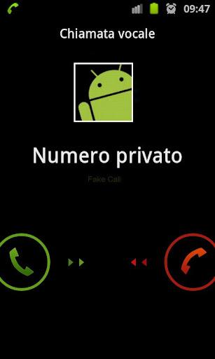 Fake - Call