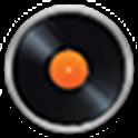 MusicQuiz: 80's Rock logo