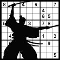 Sudoku Fighters logo