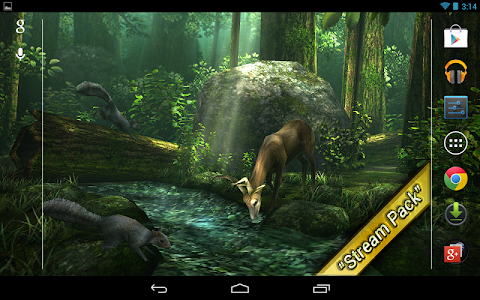 Forest HD screenshot 20