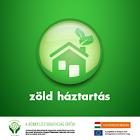 Zöld Háztartás icon