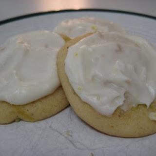 Lemon Zucchini Cookies Recipe