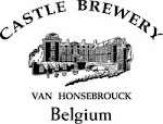 Logo of Van Honsebrouck Kasteel Winter