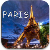 Wallpapers(Paris,Eiffel Tower)