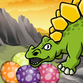 DinoGamez Dino Egg Collector