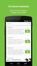 LearnEnglish Podcasts Screenshot 2