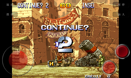 Classic Arcade2-Metal Slug 2 1.0.2 screenshot 211339