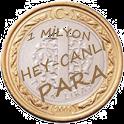 Hey-Canlı Para icon