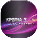 Xperia Z HD Wallpapers icon