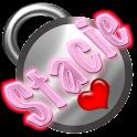 Stacie Name Tag logo