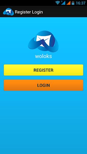 Woloks