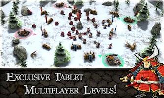 Screenshot of Siegecraft THD