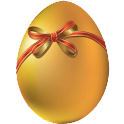 Easter egg Widget logo