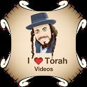 ilovetorah torah video - 1000 Stories & Torah icon