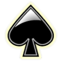 Hold em or fold em logo