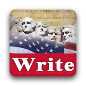 Citizenship Writing Practice