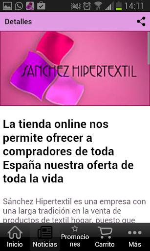 Hipertextil - Hogar con estilo