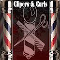 Clipers & Curls icon