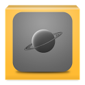 Solar System Live Wallpaper 3D icon