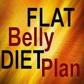 Flat Belly Diet Plan