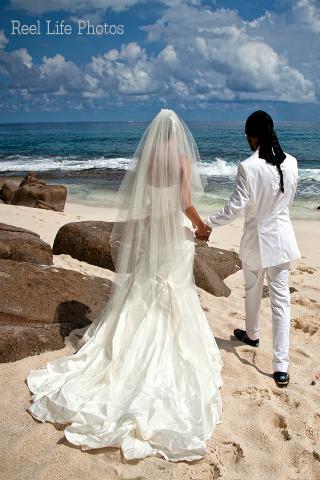 最好的婚紗攝影