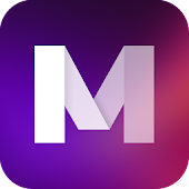Morena - Flat Icon Pack
