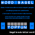 Word Bagel logo