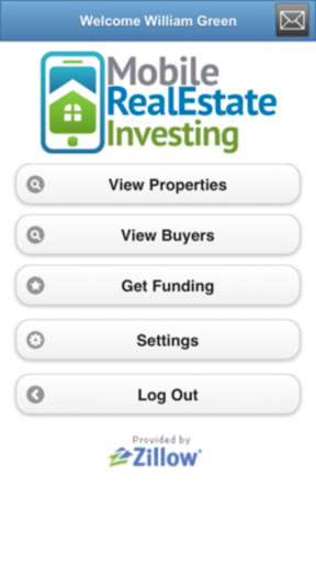 Mobile Real Estate Investing