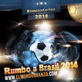 App Rumbo a Brasil 2014 APK for Windows Phone