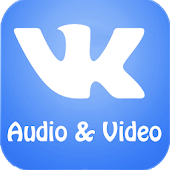 Free download music from VK
