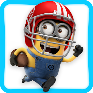 Download Despicable Me: Minion Rush1.6.0u