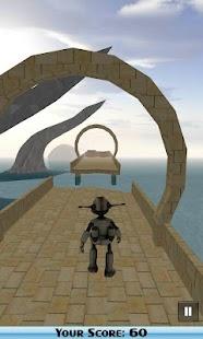 Runner Prototype- screenshot thumbnail