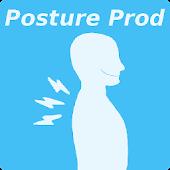 Posture Prod - W/ Exercises