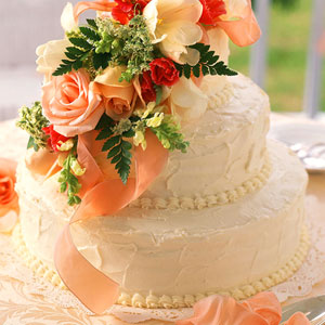 Cake recipes wedding