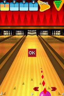 I-play Bowling Android - screenshot thumbnail