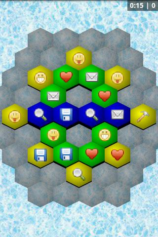 Tendoid lite (Mahjong 4 Kids)- screenshot