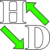 Hex <-> Decimal Converter