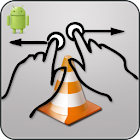 Gestural VLC Remote Controller icon