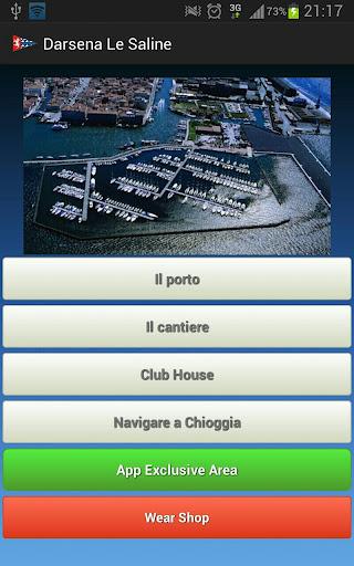 Porto Turistico Adriatico