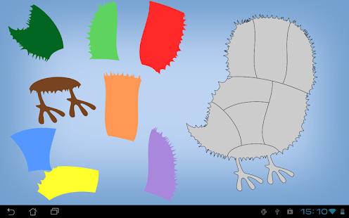 Kids Preschool Puzzles (Lite)- screenshot thumbnail