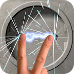 Electric Screen Socket Prank 2.0 Apk