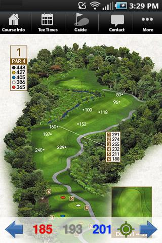 Princeville Prince Course - screenshot